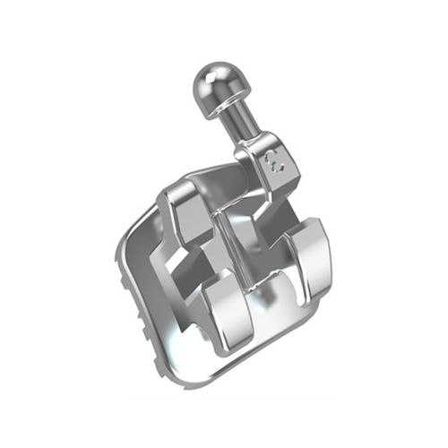 Braquete-Metalico-ORTHOGALAXY---OrthoMundi-Frente