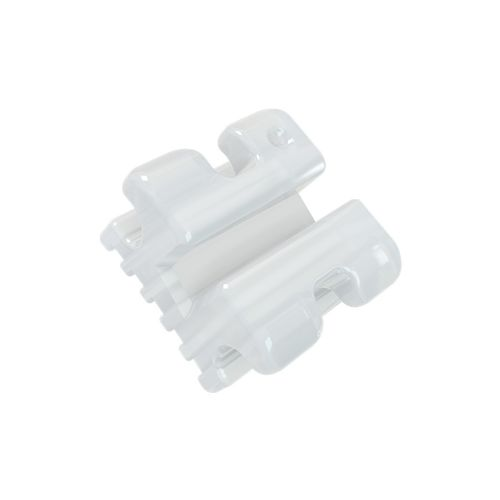 Braquete-Ceramico-ELEGANPRO-MBT-022-Com-Gancho---OrthoMundi