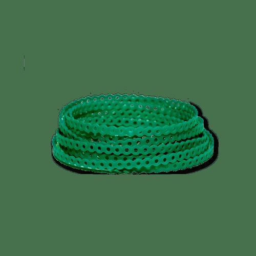 Elastico-Corrente-Verde---15-metros---OrthoMundi