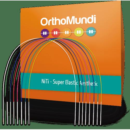 NiTi-ColoMundirido-Ortho